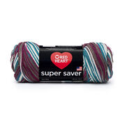 Go to Product: Red Heart Super Saver Yarn, Antique in color Antique