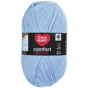 Go to Product: Red Heart Comfort Sport Yarn, Light Blue -Clearance Shades* in color Light Blue