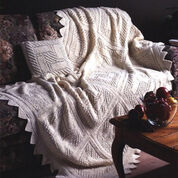 Go to Product: Patons Trellis Squares Blanket in color