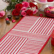 Go to Product: Coats & Clark Valentine Table Runner in color