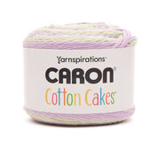 Caron Cotton Cakes Yarn (250g/8.8oz)