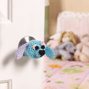 Go to Product: Red Heart Doggie Doorknob Cozy in color