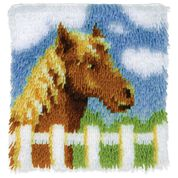Go to Product: Wonderart Pony Kit 12 X 12 in color