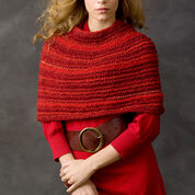 Go to Product: Red Heart Captivating Cowl in color