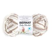 Go to Product: Bernat Baby Blanket Yarn (100g/3.5 oz) in color Little Sand Castles