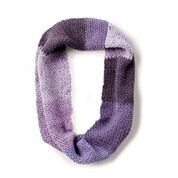 Go to Product: Caron Cakes Granite Stitch Crochet Cowl in color