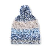 Go to Product: Caron Honeycomb Knit Hat in color