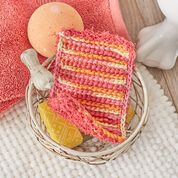 Go to Product: Red Heart Tunisian Two-Texture Scrubby in color