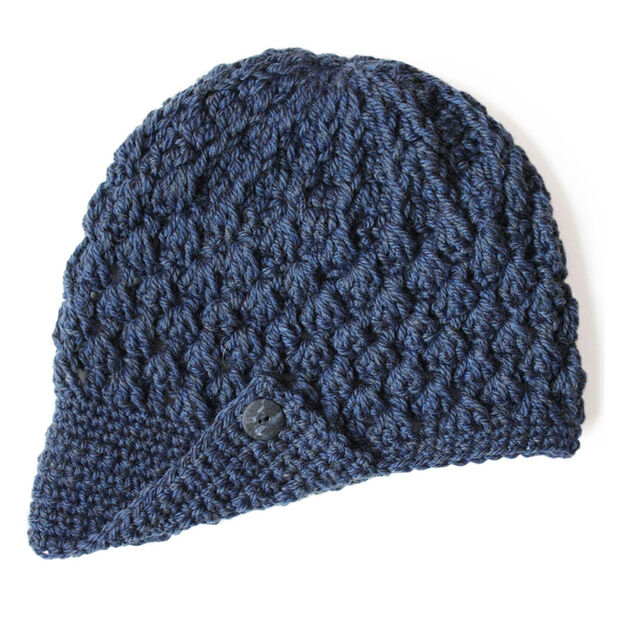 Patons To the Peak Hat in color