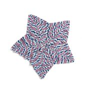Go to Product: Bernat Dreamtime Crochet Star Baby Blanket in color