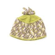 Patons Zig-Zag Hat