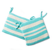 Go to Product: Bernat Knit Seat Cushion in color