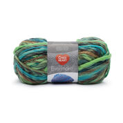 Go to Product: Red Heart Evermore Yarn, Emerald Isle in color Emerald Isle