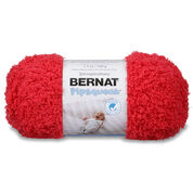 Bernat Pipsqueak Yarn (100g/3.5 oz), Red Balloon - Clearance Shades*