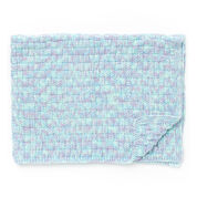 Go to Product: Caron Gift of Love Knit Baby Blanket in color