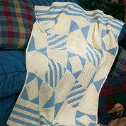 Patons Country Quilt