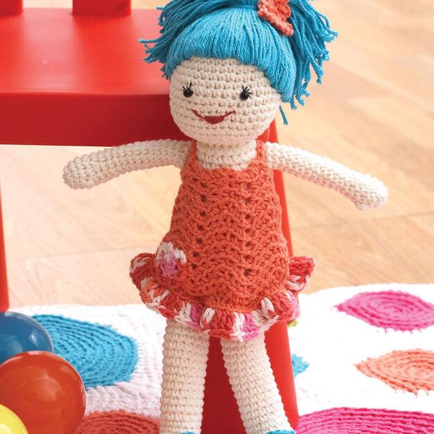 Bernat Doll