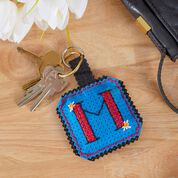 Go to Product: Anchor Monogram Key Fob in color