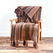 Go to Product: Bernat Ridge Mix Crochet Blanket in color