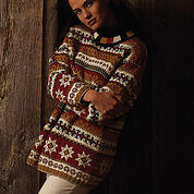Go to Product: Patons Fabulous Fair Isle, S in color