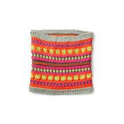 Caron x Pantone Sampler Crochet Cowl