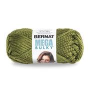 Bernat Mega Bulky Yarn (200g/7 oz), Eucalyptus - Clearance Shades*