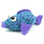 Caron Big Rainbow Fish