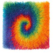Go to Product: Wonderart Shaggy Small Tie Dye Kit 12 x 12 in color