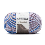 Go to Product: Bernat Blanket Yarn (300g/10.5 oz) in color Dappled Shadows