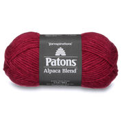 Go to Product: Patons Alpaca Blend Yarn in color Petunia
