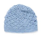 Patons Swirl Hat