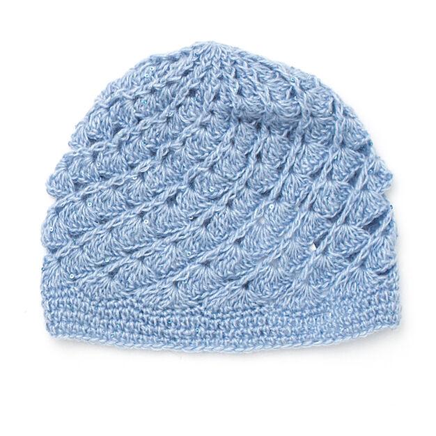 Patons Swirl Hat  58d1e483a04