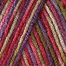 Caron Jumbo Yarn, Perennial Variegate in color Perennial Variegate Thumbnail Main Image 5}