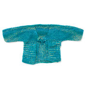 Go to Product: Bernat Quick Stitch Cardigan, 3 mos in color