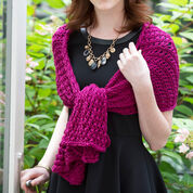 Go to Product: Red Heart 8-Hour Shawl in color
