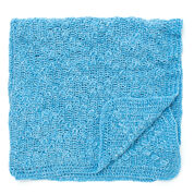 Go to Product: Bernat Textured Crochet Blanket in color