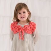 Red Heart Child Perfect Shrug, 2 yrs