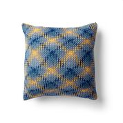 Go to Product: Caron Crochet Color Pooling Pillow in color
