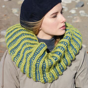 Go to Product: Patons Mobius Cowl in color