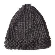 Bernat Acorn Hat