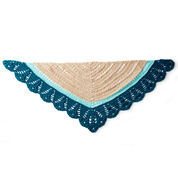 Go to Product: Caron Crochet Comfort Shawl in color