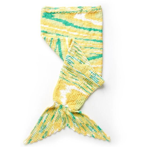 free knit pattern
