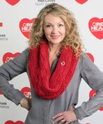 Go to Product: Red Heart Red Heart Cares Knit Cowl in color