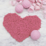 Go to Product: Red Heart Loving Heart Scrubby in color
