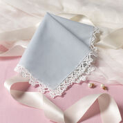 Go to Product: Red Heart Happy Tears Hankie in color