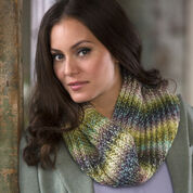 Go to Product: Red Heart Bird Seed Cowl in color