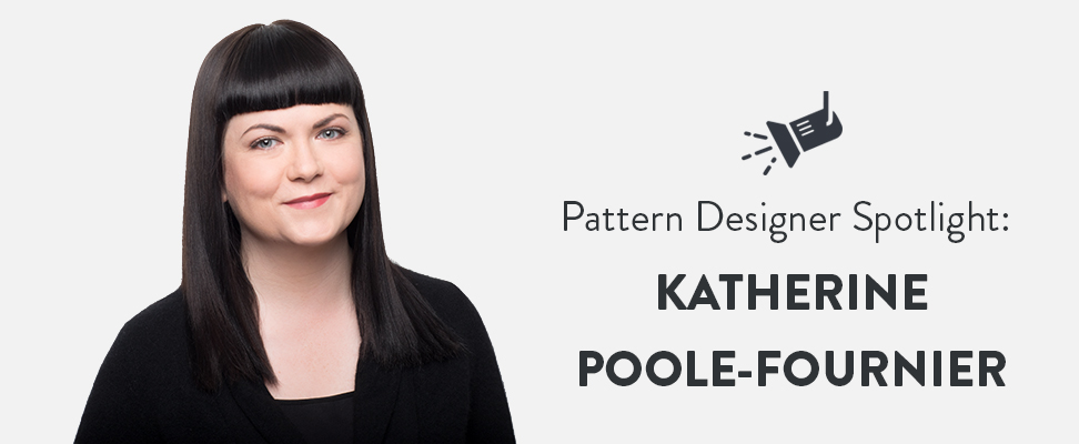 Meet the Designer: Katherine P.F | Blog