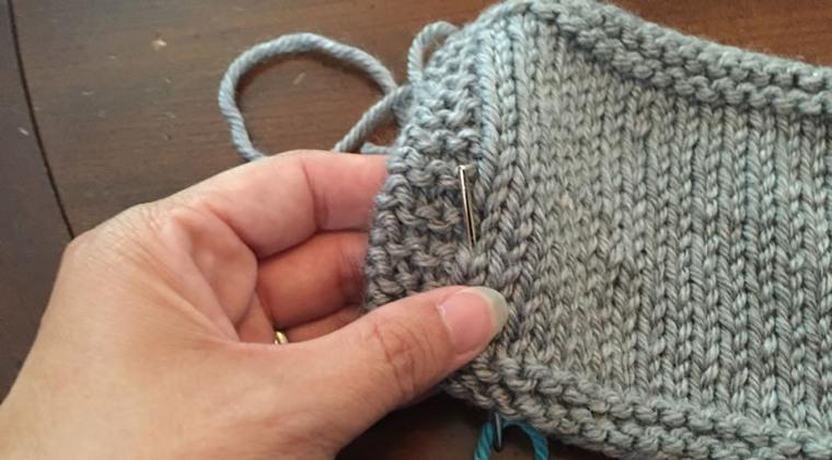 Guide to Duplicate Stitch