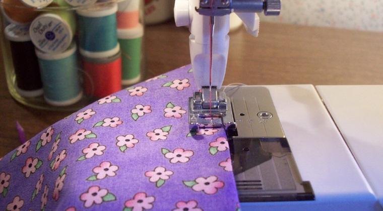 Teaching Tweens to Sew Project 4: Sew Easy Needle Case