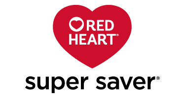Introducing Red Heart Super saver O'Go